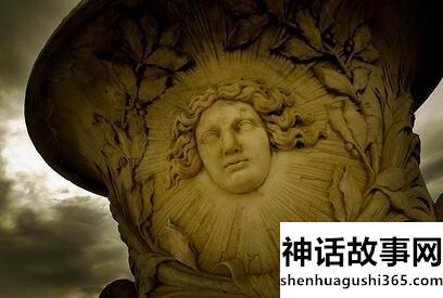 中国的太阳神:帝俊的爱情故事