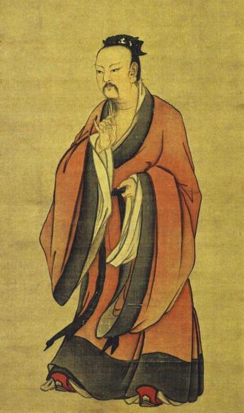 尧的传说 关于尧的神话故事