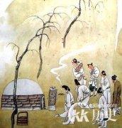 鬼节是什么时候 中国鬼节的传说