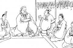 商汤和伊尹的故事讲了什么内容?