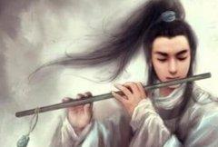 八仙之一韩湘子造酒开花的神话故事