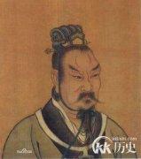 华夏的始祖是谁?敬神的颛顼