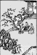 龙王输棋的传说出自哪里?关于龙王输棋的传说