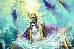 """神话故事""""三戏海龙王""""的主人公是谁?"""