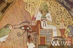 埃及神话故事:原初之水