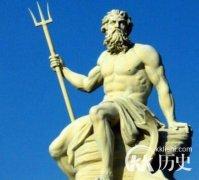 希腊神话人物:海神波塞冬是一个什么样的神?