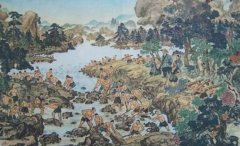 大禹是谁?关于大禹治水的神话故事