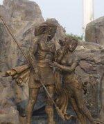 盐水女神与廪君的故事