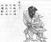 陶神是谁?关于淘神的故事