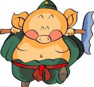 小说《西游记》中的猪八戒是什么佛?