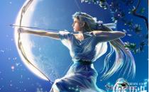 古希腊月亮之神叫什么 月亮之神阿尔忒弥斯简介