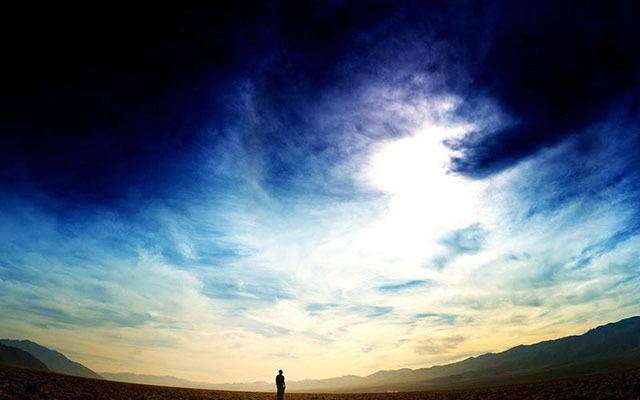 《道德经》帛书版第三十章:真正的强者,不会称强于天下